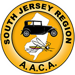 South Jersey Region Antique Automobile Club of America