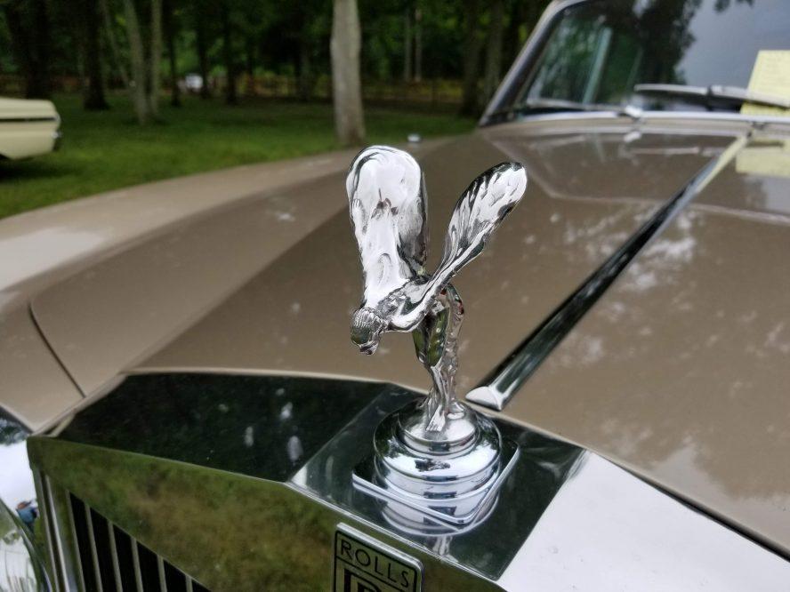 2018 June WoodMeier Car Show & Pig Roast