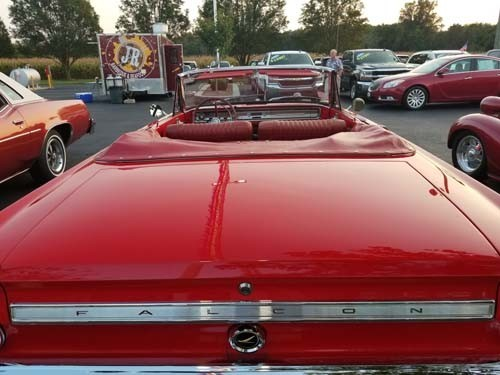 20180919 184331 - 2018 September Bobbitt Auto Cruise Night