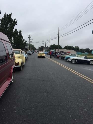 2018 Lew Zane Memorial Car Show