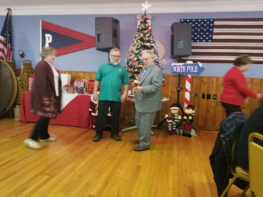 20181209 163218 - 2018 Christmas Party