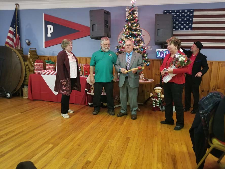 20181209 163227 - 2018 Christmas Party