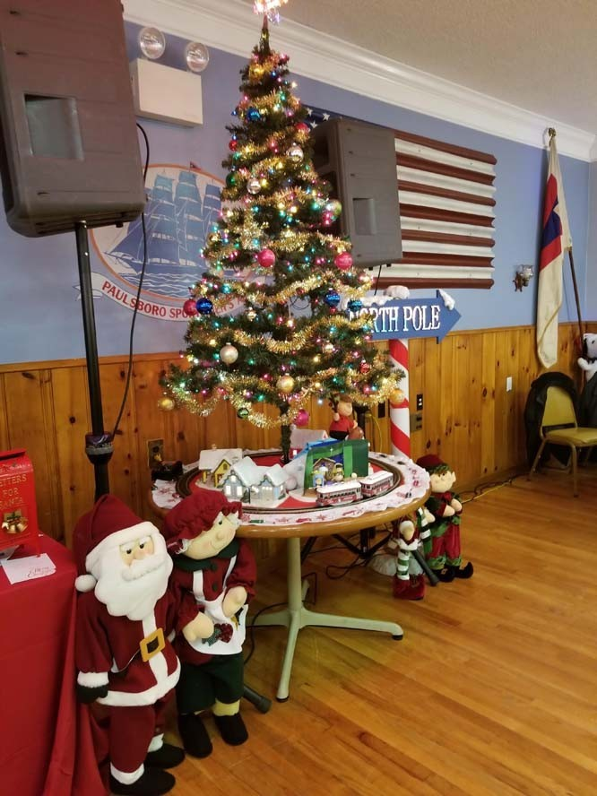 20181209 163416 - 2018 Christmas Party