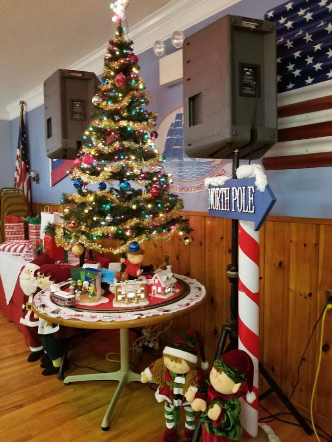 20181209 163425 - 2018 Christmas Party