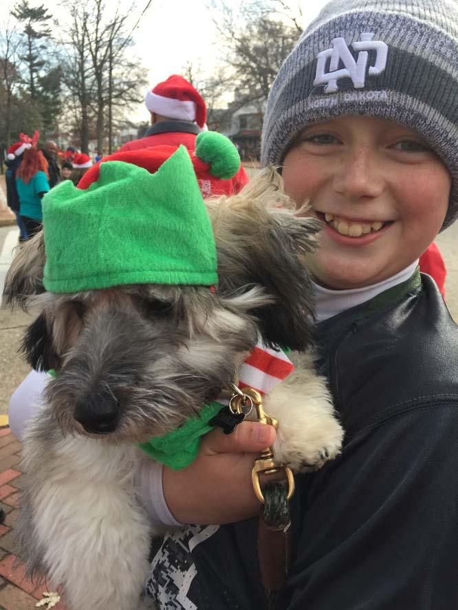 2018 Salem Magic of Christmas Parade