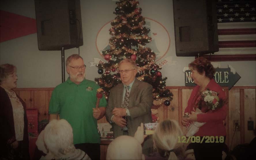SAM 8004 - 2018 Christmas Party