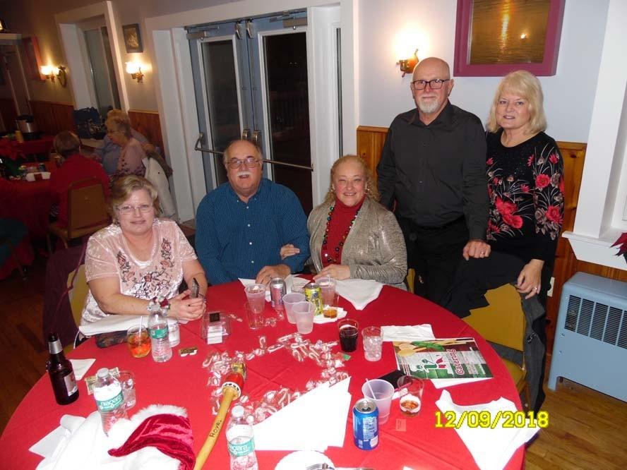 SAM 8016 - 2018 Christmas Party