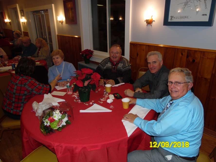 SAM 8017 - 2018 Christmas Party