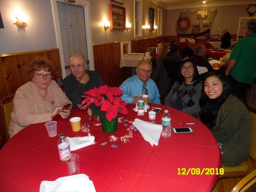 SAM 8030 - 2018 Christmas Party