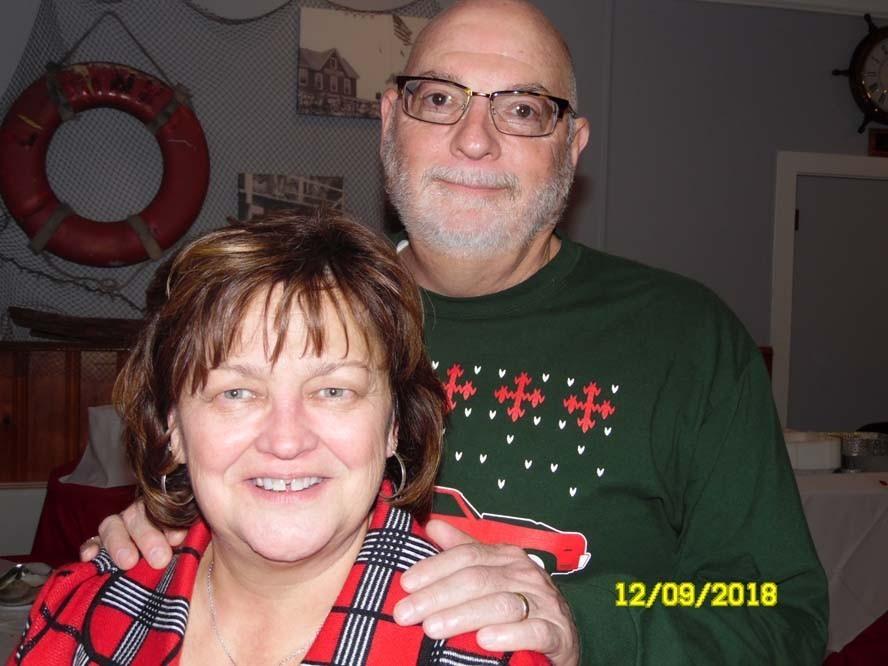 SAM 8051 - 2018 Christmas Party