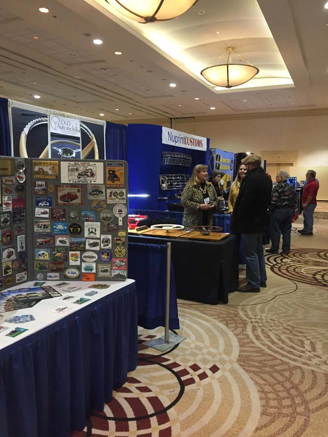83rd Annual AACA Meeting 2019