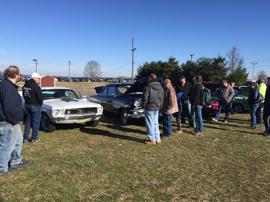 IMG 1851 - 2019 Swap Meet & Car Corral