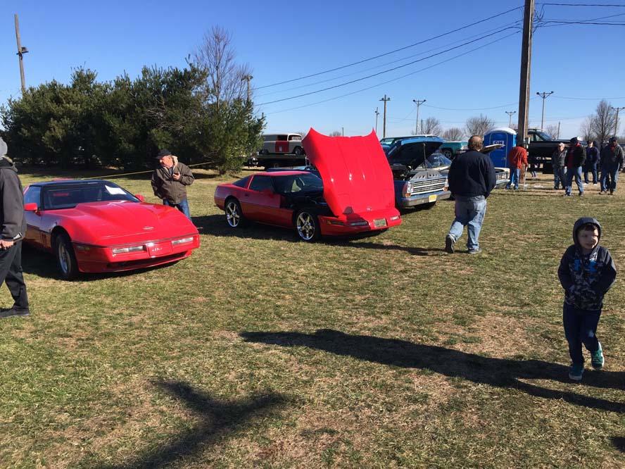 IMG 1852 - 2019 Swap Meet & Car Corral