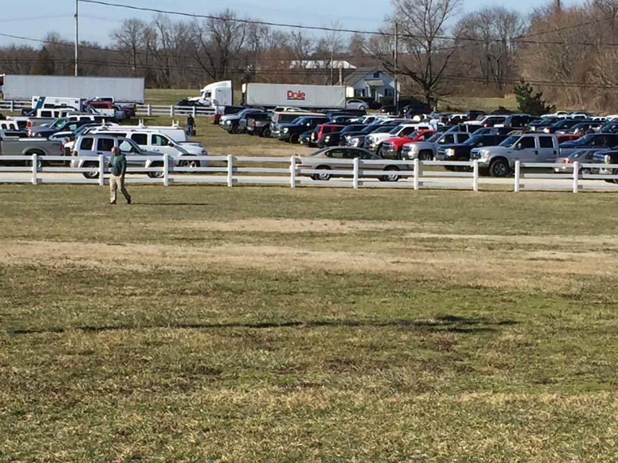 IMG 1857 - 2019 Swap Meet & Car Corral
