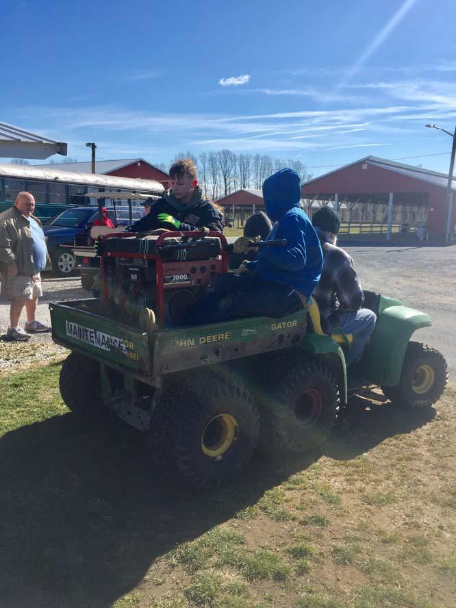 IMG 6139 - 2019 Swap Meet & Car Corral