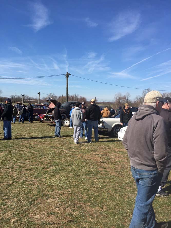 IMG 6167 - 2019 Swap Meet & Car Corral