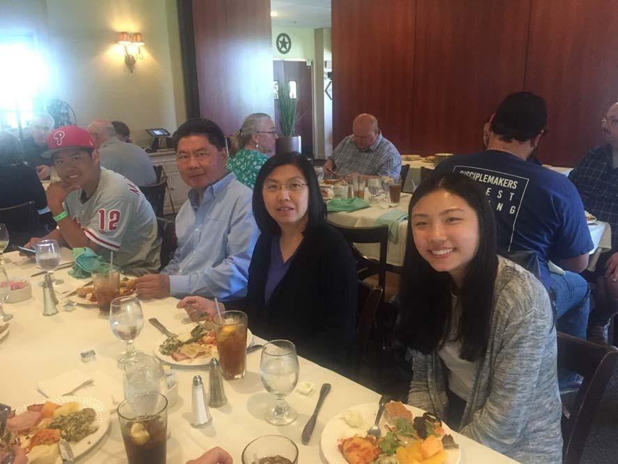 IMG 6528 - 2019 Swap Meet Worker Dinner
