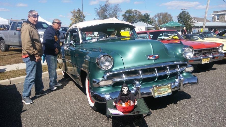 20191005 133216 - 2019 Lew Zane Memorial Car Show Elmer Harvest Day