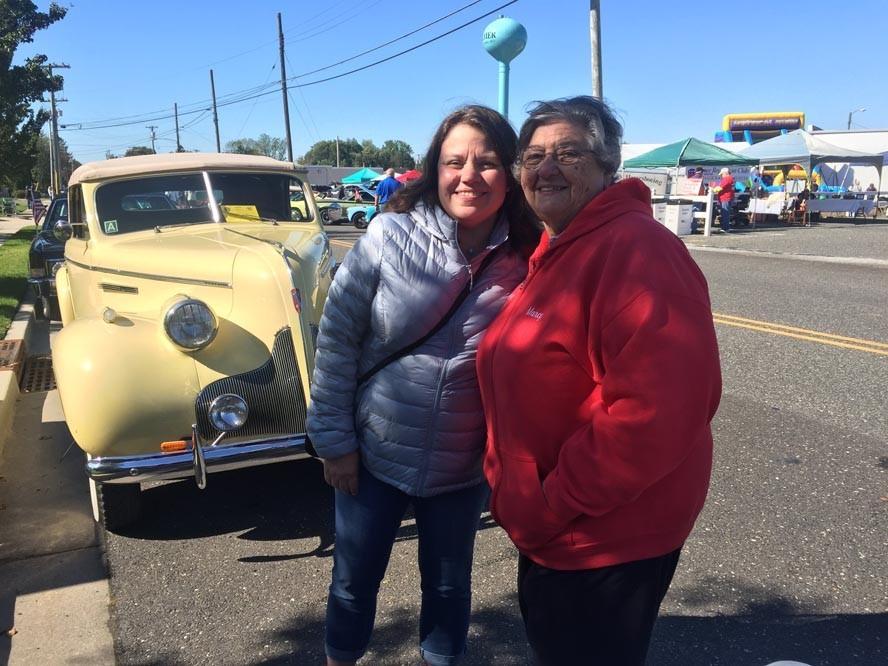 IMG 7202 - 2019 Lew Zane Memorial Car Show Elmer Harvest Day
