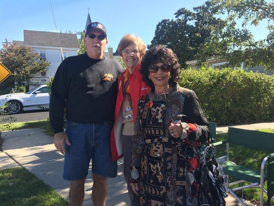 2019 Lew Zane Memorial Car Show Elmer Harvest Day