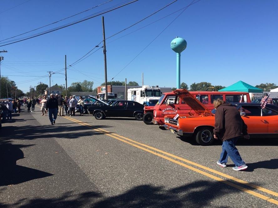 IMG 7213 - 2019 Lew Zane Memorial Car Show Elmer Harvest Day