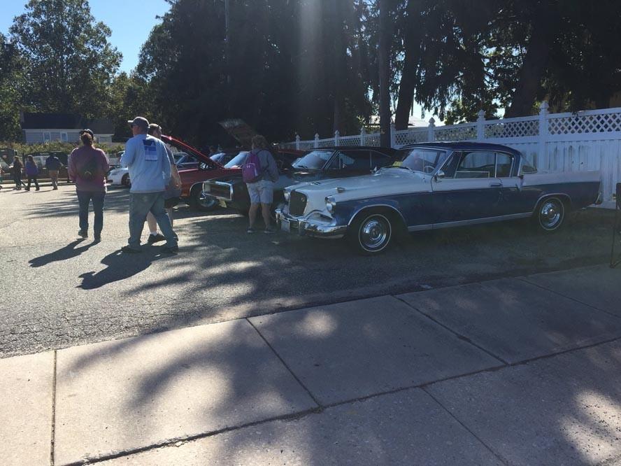 IMG 7222 - 2019 Lew Zane Memorial Car Show Elmer Harvest Day