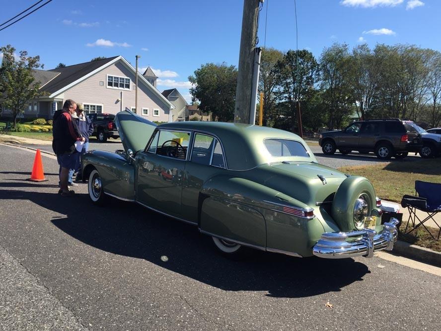 IMG 7230 - 2019 Lew Zane Memorial Car Show Elmer Harvest Day