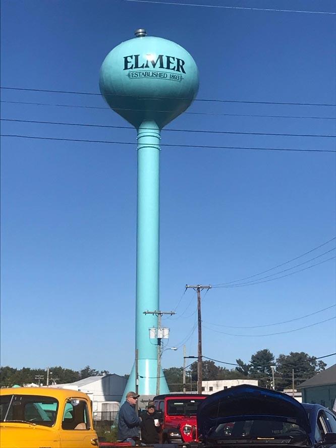 Image - 2019 Lew Zane Memorial Car Show Elmer Harvest Day
