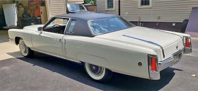 71 Cadillac 1 - Classifieds