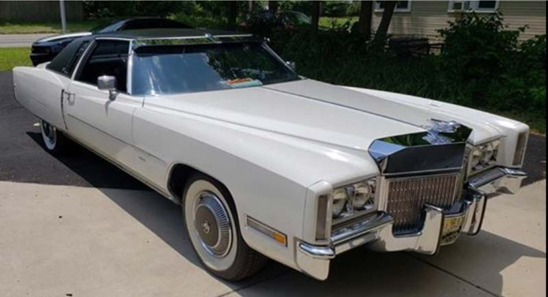 71 Cadillac 2 - Classifieds