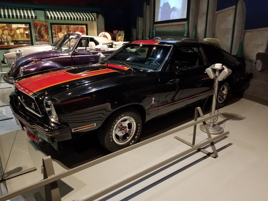 Museum Tour February 2020