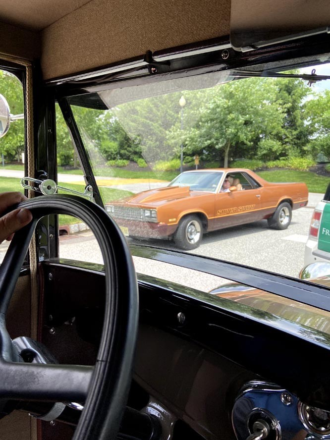Friends Village Drive By 06-05-20