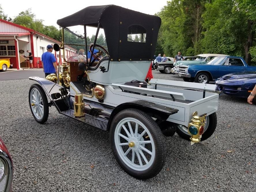 South Jersey Classic Car July 2020
