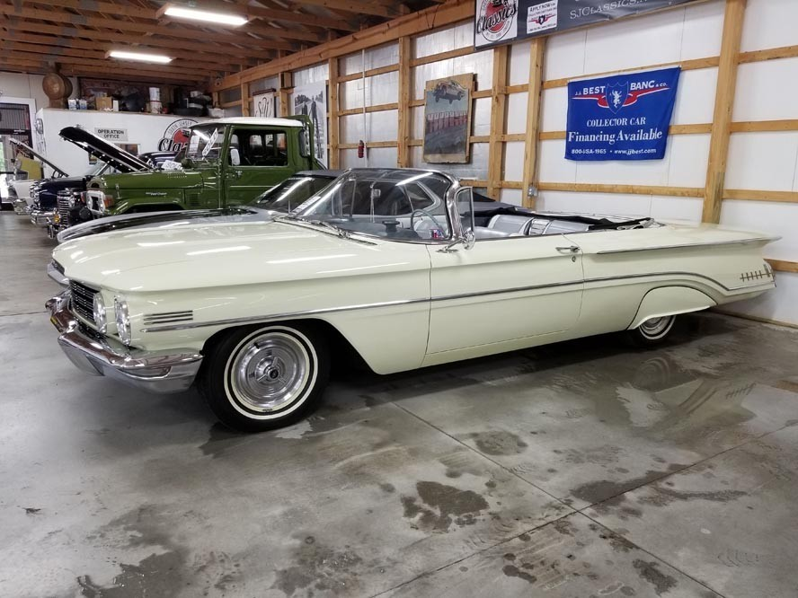 South Jersey Classics Coffee Cruise August 2020