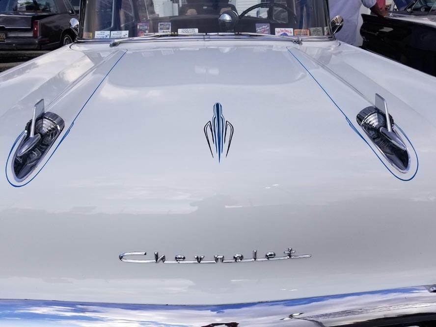 Bobbitt Auto Cruise August 2020