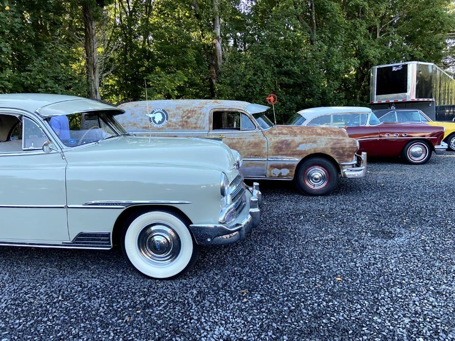 South Jersey Classic Cars September 2020