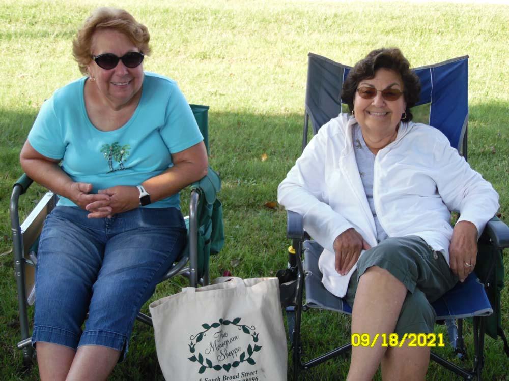 2021 Four Seasons Campground Show