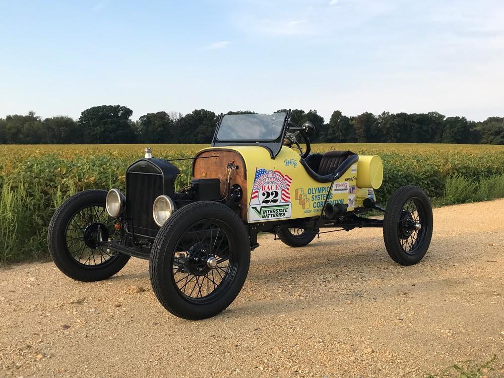 Members' Classic Cars Showcase